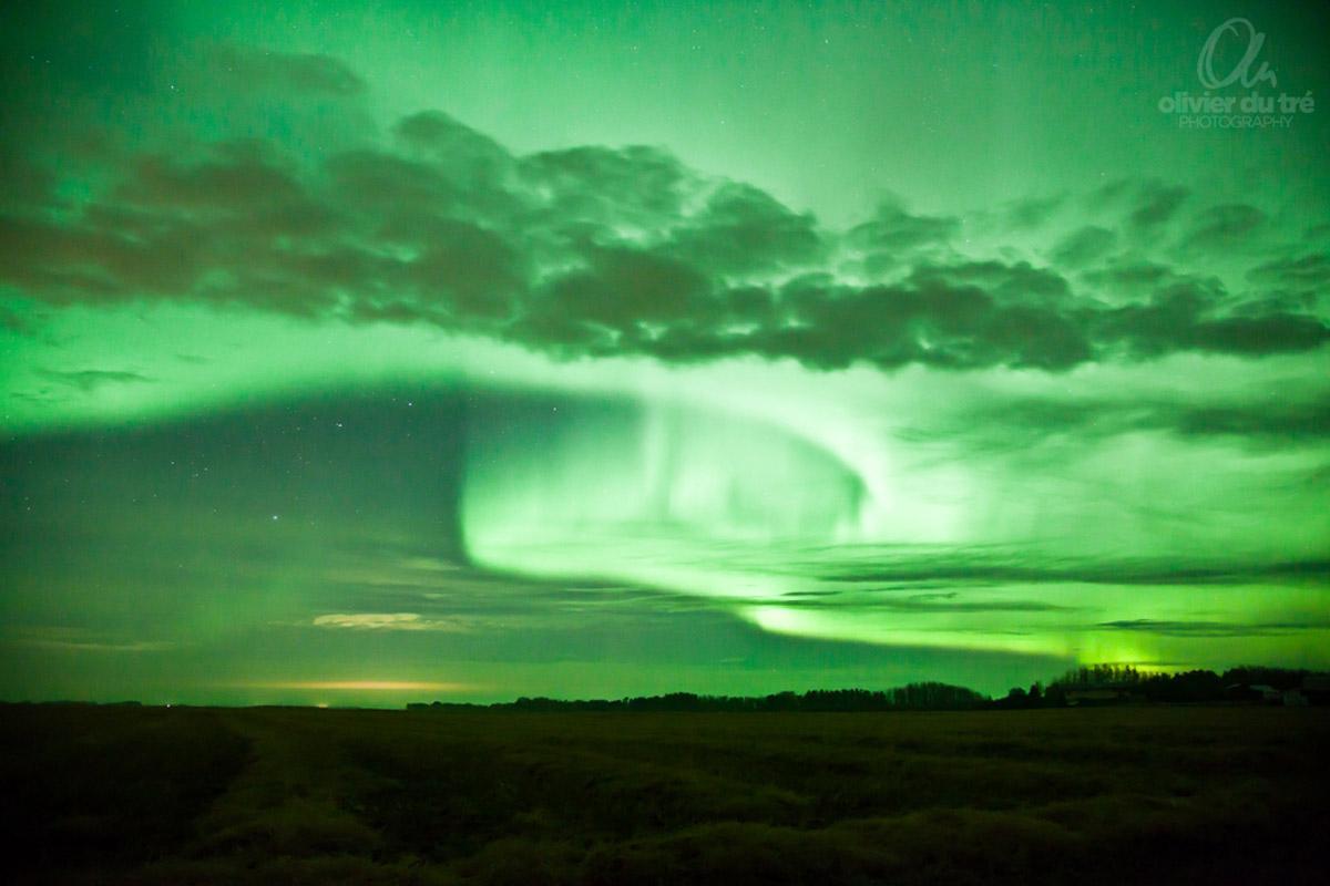 Viewing the aurora borealis ualberta insideout