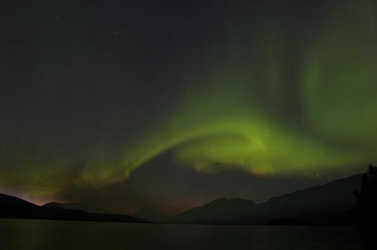 Aurora by Zbigniew W. Gortel